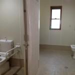 新久寮トイレ